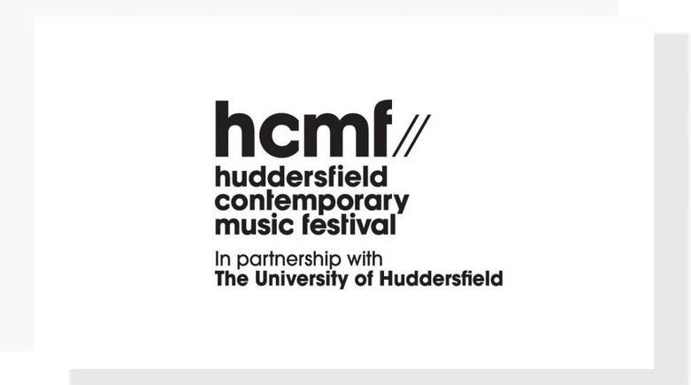 hcmf// Huddersfield Contemporary Music Festival