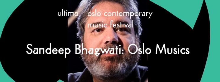 Composer Sandeep Bhagwati