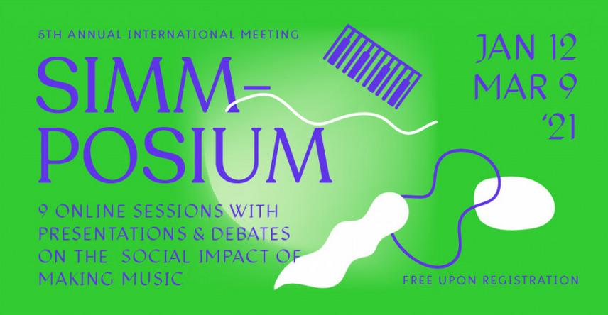 5th annual SIMM-Posium