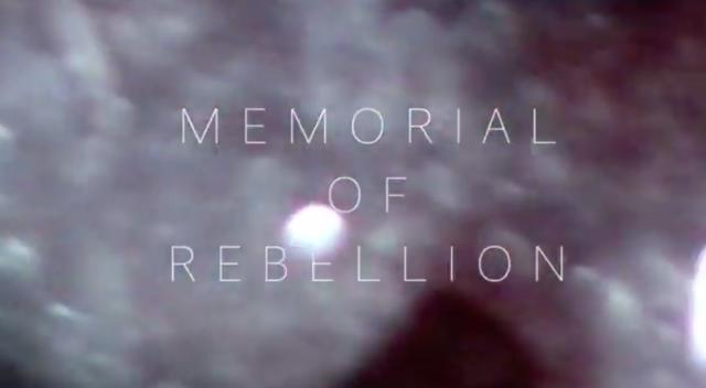 Memorial of Rebellion